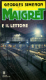 Cover of Maigret e il Lettone