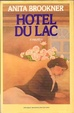 Cover of Hotel du lac