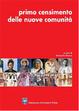 Cover of Primo censimento delle nuove comunità di vita consacrata