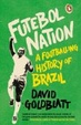 Cover of Futebol Nation