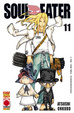 Cover of Soul Eater vol. 11