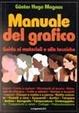 Cover of Manuale del grafico