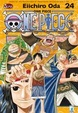 Cover of One Piece - New Edition 24