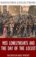 Cover of Miss Lonelyhearts and The Day of the Locust