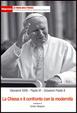 Cover of La Chiesa e il confronto con la modernità