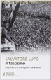 Cover of Il fascismo. La politica in un regime totalitario