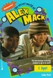 Cover of I Spy Secret World of Alex Mack 13