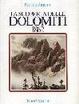 Cover of La scoperta delle Dolomiti, 1862