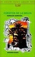 Cover of Cuentos de la Selva