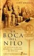 Cover of LA BOCA DEL NILO