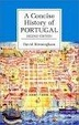 Cover of A Concise History of Portugal