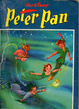 Cover of Walt Disney Peter Pan