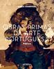 Cover of Obras-primas da Arte Portuguesa