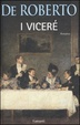 Cover of I viceré