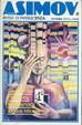 Cover of Isaac Asimov - Rivista di fantascienza n. 3