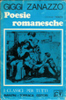 Cover of Poesie romanesche - volume terzo