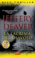 Cover of La lacrima del diavolo