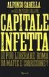 Cover of Capitale infetta