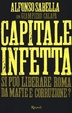 Cover of Capitale infetta