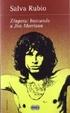 Cover of Zíngara: buscando a Jim Morrison
