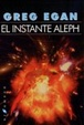 Cover of El instante Aleph