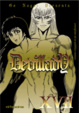 Cover of Devillady vol. 17