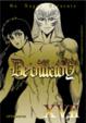 Cover of Devillady vol. 17