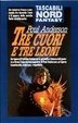 Cover of Tre cuori e tre leoni