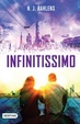 Cover of Infinitissimo