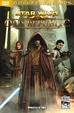 Cover of Star Wars: The Old Republic - Vol. 1