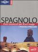 Cover of Spagnolo. I piccoli frasari