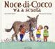 Cover of Noce-di-Cocco va a scuola