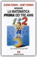 Cover of Imparare la matematica prima dei tre anni