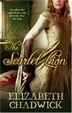 Cover of The Scarlet Lion
