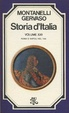 Cover of Storia d'Italia / vol. XXII