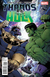 Cover of Thanos vs. Hulk Vol.1 #1