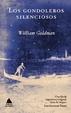 Cover of Los gondoleros silenciosos