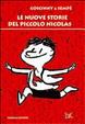 Cover of Le nuove storie del piccolo Nicolas