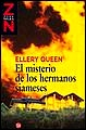 Cover of El misterio de los hermanos siameses