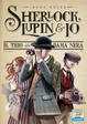 Cover of Sherlock, Lupin & io Vol. 1