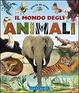 Cover of Il mondo degli animali