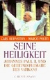 Cover of Seine Heiligkeit.