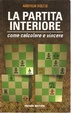 Cover of La partita interiore