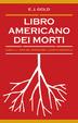 Cover of Libro americano dei morti