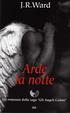 Cover of Arde la notte