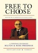 Cover of Free to Choose