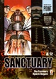 Cover of Sanctuary vol. 12