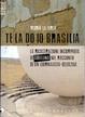 Cover of Te la do io Brasilia