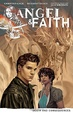 Cover of Angel & Faith: Death and Consequences Volume 4