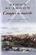 Cover of Campos de muerte